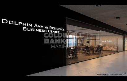 Dolphin AVM & Residence