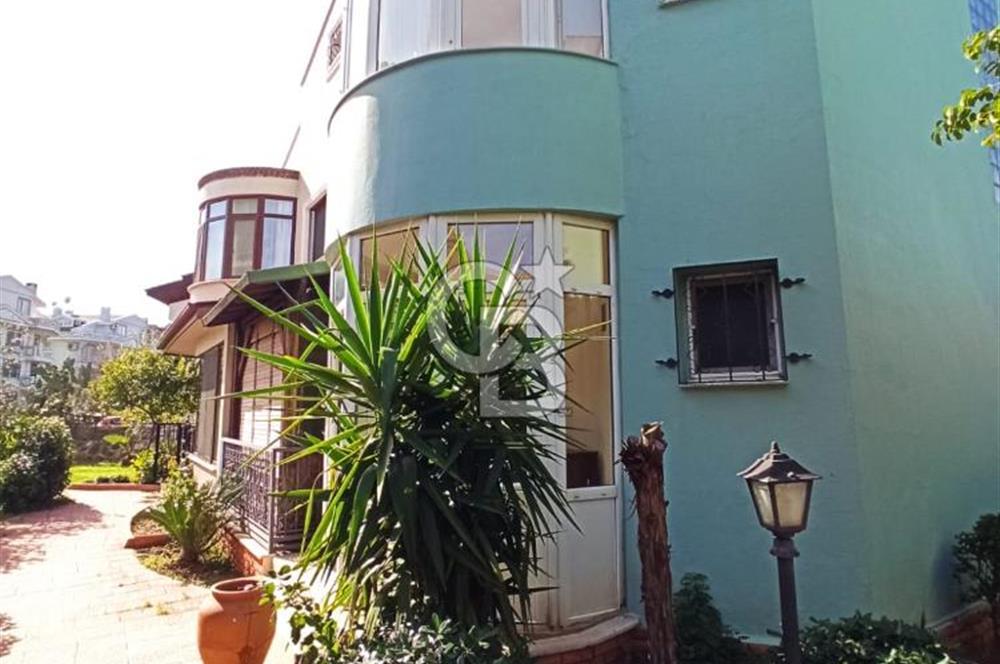 Marmaris Satılık İkiz Villa
