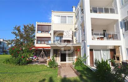Alanya Okurcalar'da Denize Sıfır 4+1 Fırsat Villa