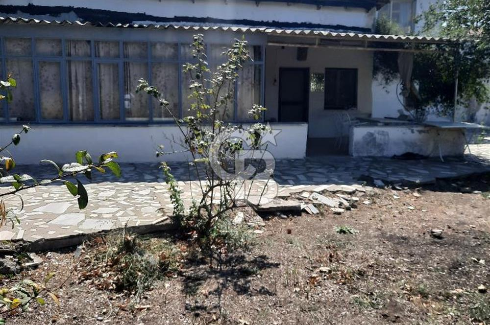 Balçova İnciraltı'nda Ticari veya Konut İmarlı Denize Yakın Arsa