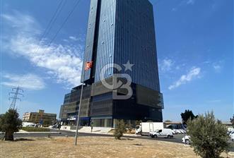İzmir'in En Prestijli İş Merkezinde Satılık Dükkan