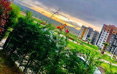 Palmiye Park Fiora Evlerinde Satılık Bahçeli Dubleks 2+1 Daire