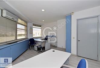 Eylem Keskin'den Katta Tek KDV'li Balkonlu Kiralık 600 m2 Ofis