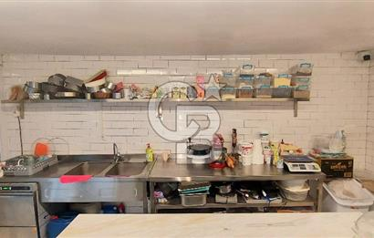 Fırsat Tunalı Hilmi Caddesinde En İşlek Lokasyonda Restoran