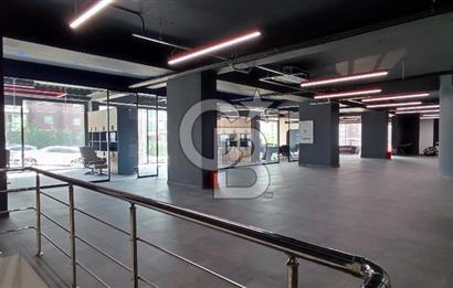 Fırsat! Çukurambar'ın tam kalbinde full yapılı Dükkan ve Ofis