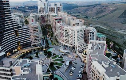 Çankaya GMK Bulvarında Satılık 300.000 +KDV Kiracılı Modern Otel