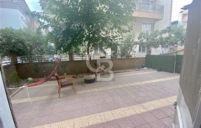 Osmangazi'de Satılık 2+1 Bahçeli Daire