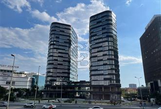 Nivo Ataköy E5 Kenarında Kiralık 2+1(net65m²) Dubleks Daire