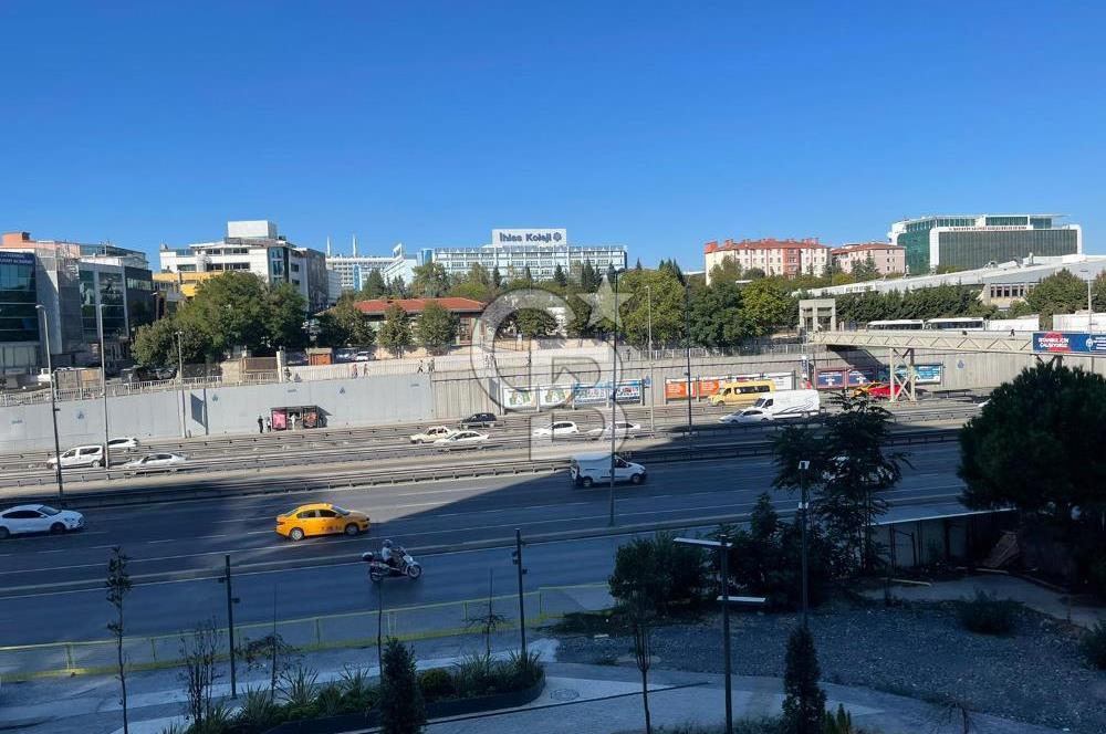 Nivo Ataköy E5 Kenarında Kiralık 2+1(net 83m²) Büyük Daire
