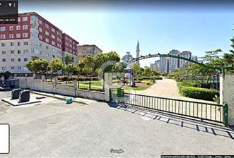 Bahçeşehir Hoşkent Sitesi 3+1 Satılık Daire