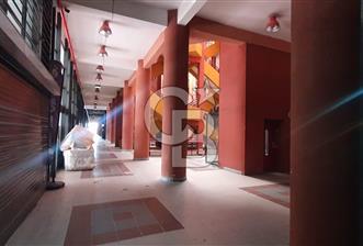 Esenler Tekstilkent 3 Katlı 130 m2 Satılık Dükkan