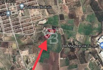 İzmir Menderes Bulgarcada Satılık Tarla ve Köy Evi