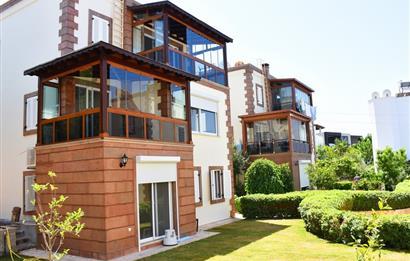 Bodrum Turgutreis Turgut Özal caddesinde satılık villa