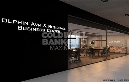 Kıbrıs Girne Merkez'de Satılık Ofisler