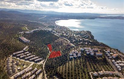 Coldwell Banker Prestij'den Pelitköy'de Satılık İmarlı Arsa