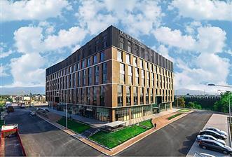 Kocaeli Kartepe Bureau Residence Avlu Cephesi Satılık Ofis/Daire