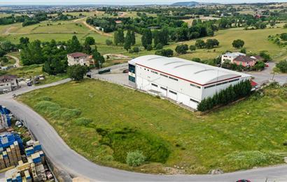 Satılık Ticari İmarlı Arsa Tuzla Orhanlı 6358 m2