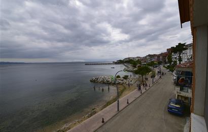 Yalova, Armutlu Sahilde Denize Sıfır SATILIK Müstakil Dublkes