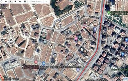 Satılık Arsa - Gaziantep Şehirgösteren de A2 Satılık Arsa