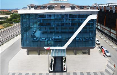 maltepe dragos center'da satılık 125 m2 büro&ofis