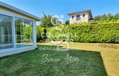 Bahçeşehir Ardıçlı Göl Evlerinde Köşe 4+1 Muhteşem Satılık Villa