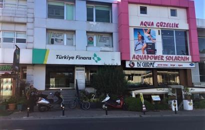 Etiler Nisbetiye Cadde Üzeri 80m2 Devren Kiralık Dükkan