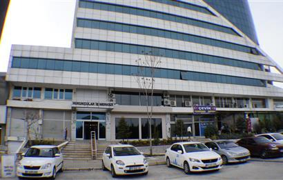 Gaziantep Fevzi Çakmak Bulvarında Hukukçular İş Merkezi altı Satılık Dükkan