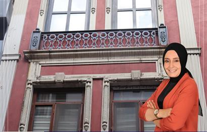 Arnavutköy Merkezde Satılık 2+1 Satılık Ofis