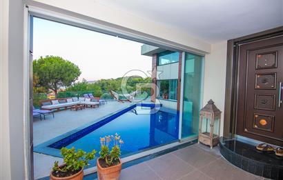 Marmaris Satılık Muhteşem Villa