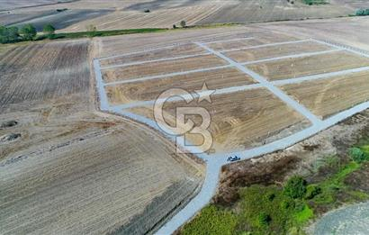 Arnavutköy Yeşilbayır'da Yatırımlık Fırsat Arsalar
