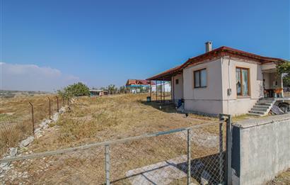 ALTIEYLÜL BALIKLI MAH. 800 m² ARSA ÜZERİNDE SATILIK MÜSTAKİL EV