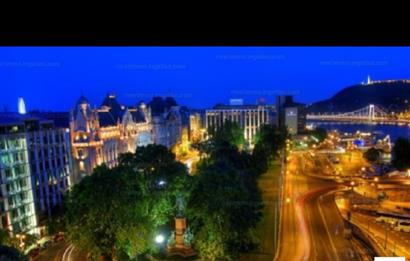 Budapeşte Merkezde Süper Fiyat Stüdyo Ev