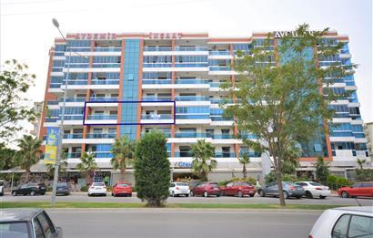 Bayraklı Manavkuyu' da Lia Residence' ta 3+1 Kiralık Daire