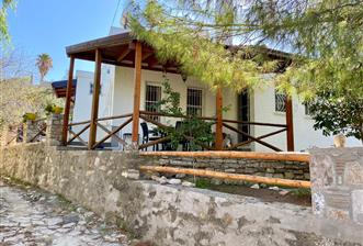 Eski Datça'da Satılık Müstakil Bahçeli Ev