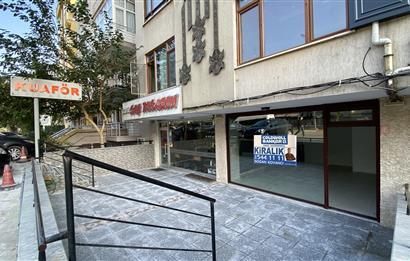 Atatürk Mahallesi Bandırma Caddesi Üzerinde Kiralık Dükkan