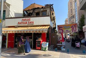 Çınar'da Köşe Konumda 338m2 Arsa İçinde Satılık Dükkan