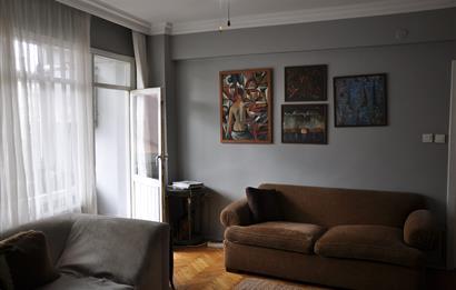 Mecidiyeköy Merkezi Konumda 3+1 Satılık Daire