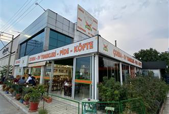 Devren Kiralık Sinpaş Aqua City Avm Yanında 355 m2 Restaurant