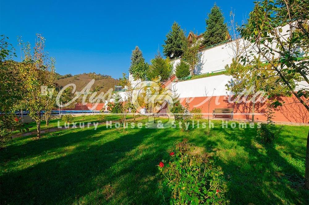 Sakarya, Akyazı'da Meyve Bahçesi İçinde SATILIK Müstakil Ev