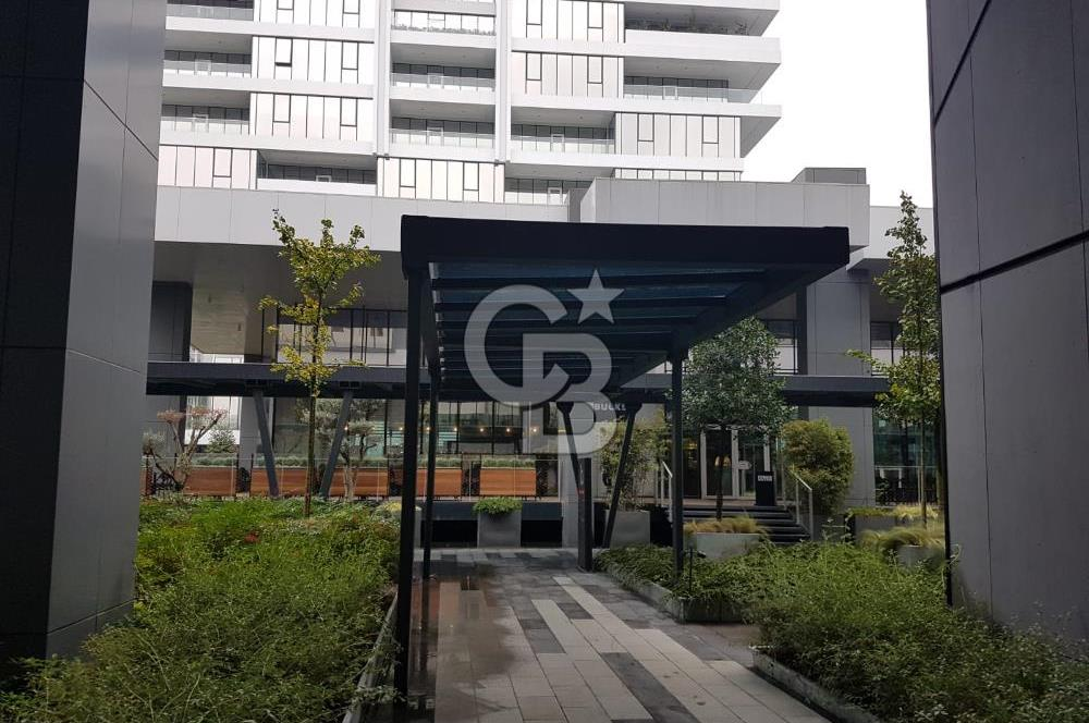Ayazağa seba office boulevard da 221 m2 satılık ofis