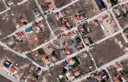 İNCEK-AHLATLIBEL/BULVARA ve KOLEJLERE YAKIN 330 m2 VİLLA ARSASI