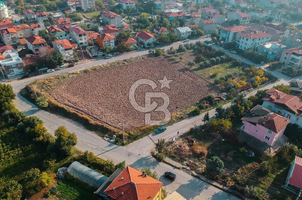 DENİZLİ/Pamukkale/Kayıhan da Satılık 2 Kat İmarlı Ada Parseller