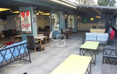 Cb Fast Nasuh Çelik'den Manavgat Hisar Cd. Üzeri Devren Cafe/Bar