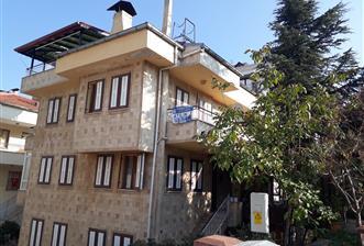 Yenişehir de Ana Cadde Üzeri 5+2 SATILIK 4 Katlı Villa