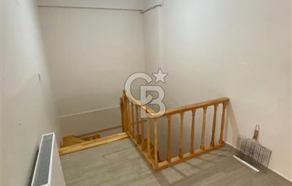 CB AKADEMİ Kuruçeşme 160 m2 4+1 Bahçe Tripleks Daire