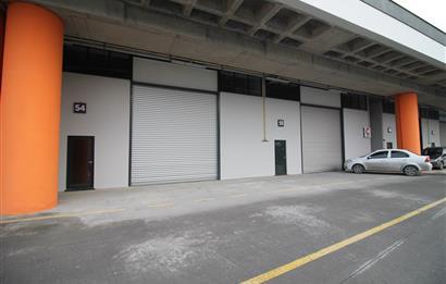 Aktim2 İşMerkezi 320m² H:6 Tır-Kamyon Yanaşır Kiralık Dükkan