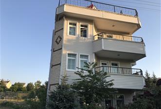 İNCEK TEK Yapı/ Bağımsız Kiralık Villa Bahçe Katı + 2+1 - 120 m2