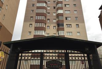 Atakent Mahallesi Kutlutaş Bloklarında 2+1 110 m2 Satılık Daire