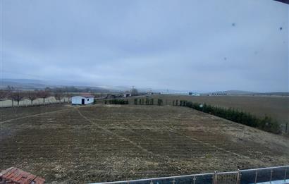 Tam donanımlı hazır 50 dönüm 200 büyük başlık çiftlik firsatı...