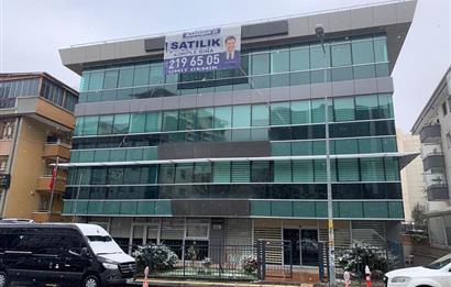 Çankaya Balgat A.Yolda Mükemmel Mimari Net 3.900m² Satılık Bina